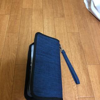 未使用のスキミング防止パスポートケース - 大阪市