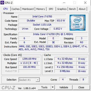 高性能デスクトップPC 27インチFHDモニタ Corei7 Windows7/10 Office Wi-Fi BT 付き - パソコン