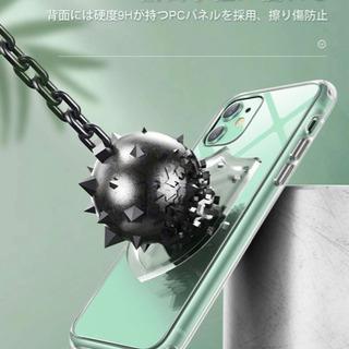 【Humixx】iPhone 11 ケース クリアケース  - 売ります・あげます