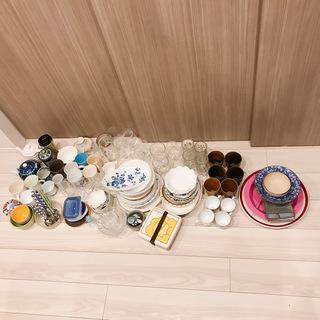 食器など いろいろ(主にコップ、食器)