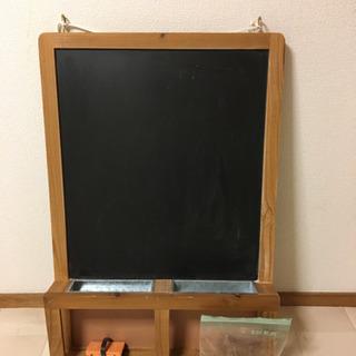 ikea 黒板 LUINS