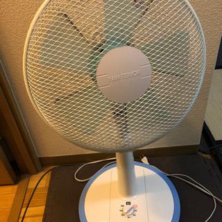 【扇風機】故障しにくいシンプルな扇風機