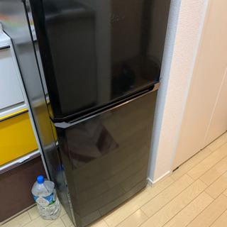 【11月15日までに取りに来てくれる方限定!】2ドア冷蔵庫 幡ヶ谷