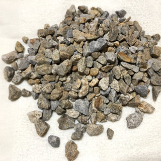 水をきれいにする石