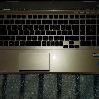 LaVie改99 Core i7 SSD Win10 - 浜松市