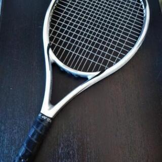 テニス ラケット ブリヂストン Dual Coil Twin 2...
