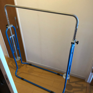 室内用鉄棒 フィールドフォース