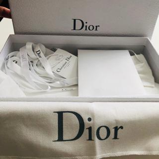 ★Dior   空き箱