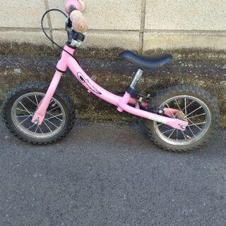 キックバイク ランニングバイク
