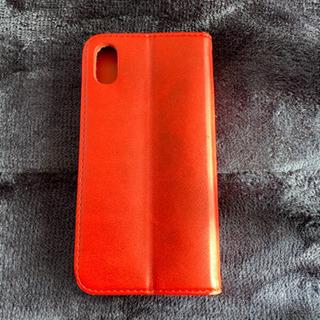 iPhone X 携帯カバー