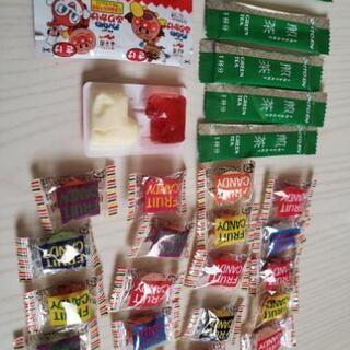 お菓子まとめ売り26点セット⭐飴⭐お茶⭐振りかけ⭐苺