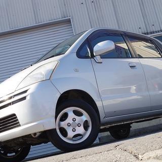 スズキ MRワゴン 2WD GL