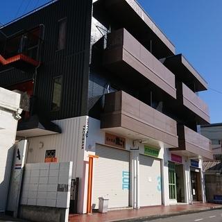 家主直接なので0円入居可! 最上階南向き304号室 昨夏に外壁大...