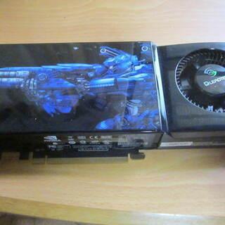 nVIDIA  グラフィックボード GTX260