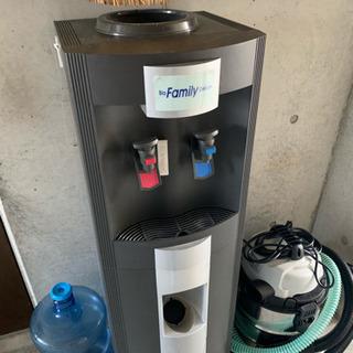 冷水機、ウォーターサーバー
