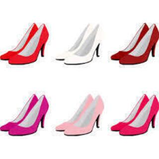 《紹/契約社員》未経験OK!婦人靴専門店での販売・コンシェルジュ
