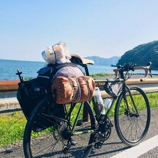 サイクリング仲間募集!