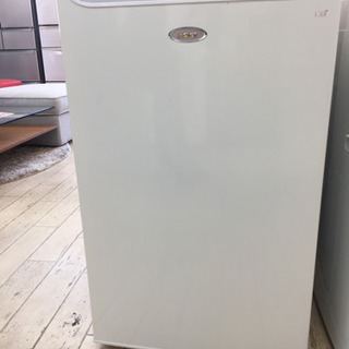 11/13東区和白   HAIER   105L1ドア冷蔵庫  ...
