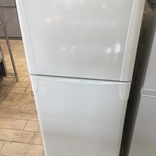 11/13東区和白   TOSHIBA   120L冷蔵庫   ...