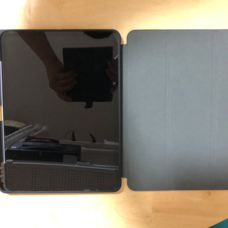 iPad Pro 11インチ Wi-Fi 512GB