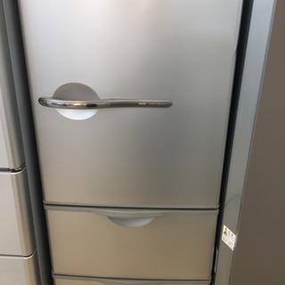 11/13東区和白   SANYO   255L   3ドア冷蔵...