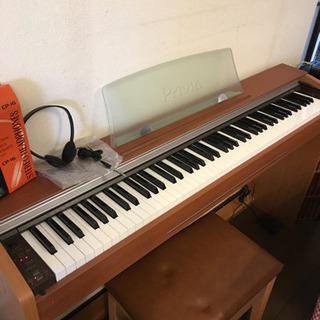 CASIO電子ピアノ Privia PX720C