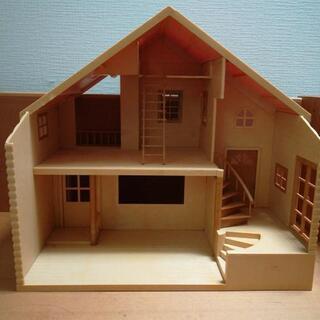 シルバニアファミリー 森の大きなお家