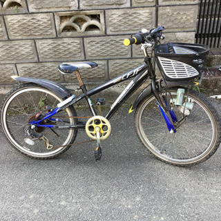✨22インチ自転車値下げ中🌟最後まで・・
