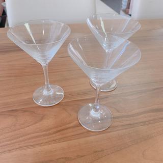 カクテルグラスセット