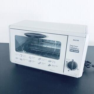 中古 トースター サンヨー SANYO 2011年製 50/60...