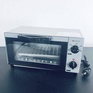 中古 トースター コイズミ 2015年製 シルバー KOS-10...