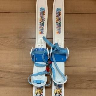 子ども用スキー
