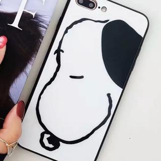 スヌーピー snoopy iPhoneケース iphoneX キ...