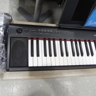 モノ市場 東海店 YAMAHA ヤマハ 電子キーボード 電子ピアノ ピアジェーロ #130 - 東海市