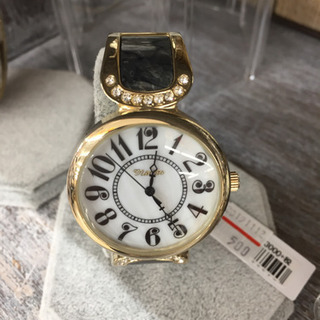 11/13東区和白  定価3,800   腕時計   オシャレ ...