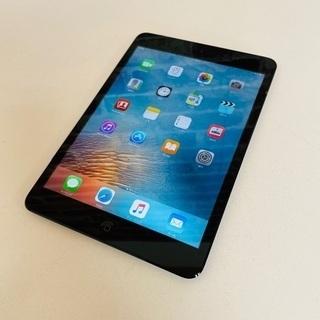 即日受渡可🙆♀️美品 iPad mini 64G Wi-Fi+...