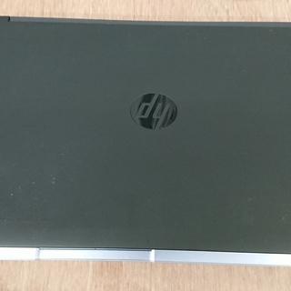 HP650 G1とても速い!