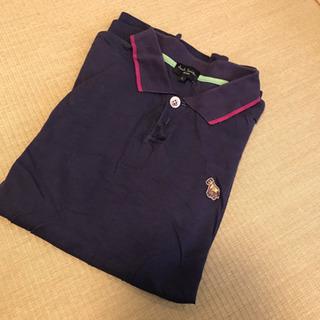 ポールスミス ポロシャツ Lサイズの画像