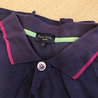 ポールスミス ポロシャツ Lサイズ - 板橋区