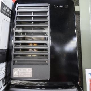 トヨトミ ファンヒーター LC-V298 2018年製