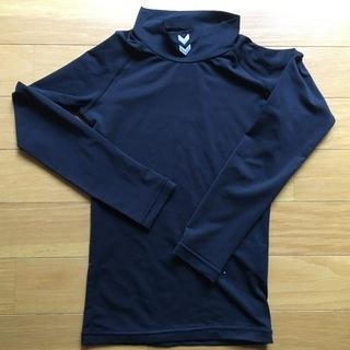 サッカー長袖シャツ 子供 130cm