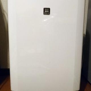 日立 除湿・加湿空気清浄機 EP-HV1000