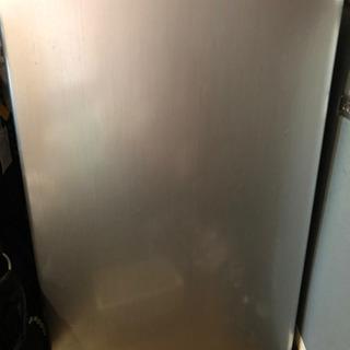 綺麗な冷蔵庫。11月14日限定近くの方配達します