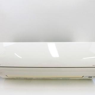【ハッピー西葛西店】3.6kw エアコン 【自動お掃除機能搭載】...