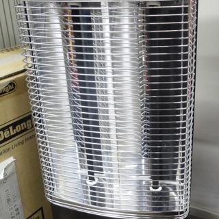 ダイキン 電気ストーブ ERFT11SS 2015年製