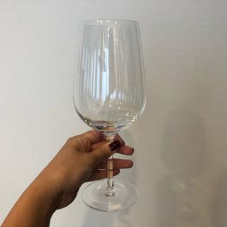 【美品】ワイングラス 6脚