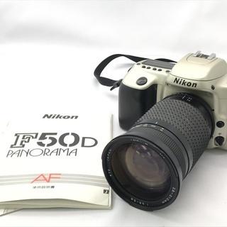 中古 Nikon F50 一眼レフカメラ ジャンク