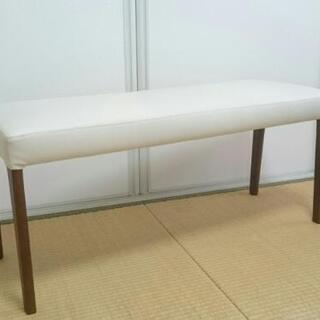 【ダイニングチェア】座面カバー付き!ベンチ・イス・椅子