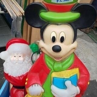 500円!(^^)!クリスマス★イルミネーション★ミッキー…