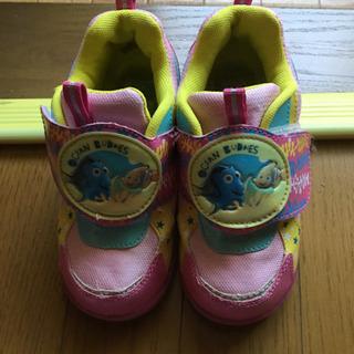 子ども靴3